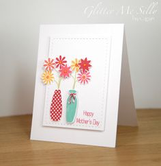 Glitter Me Silly   By Caryn Davies  