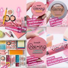 4,602 отметок «Нравится», 69 комментариев — TRENDMOOD (@trendmood1) в Instagram: « NEW Packaging! NEW #Boiing #Collection  @benefitcosmetics  a whole New  Line! Includes:  1.…»