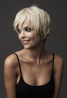 what to call this? a long pixie?