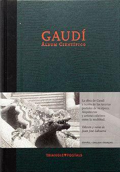 Gaudí Album Científico