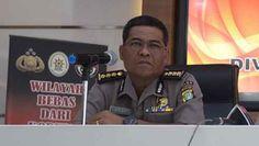 Lima Orang Pentolan Aksi 313 Ditangkap Polda Metro Jaya