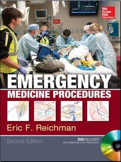 Emergency Medicine Procedures PDF - Free Medical books download PDF