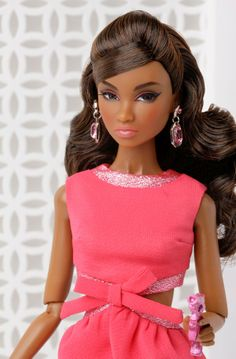 THE FASHION DOLL REVIEW - Penelope Chase