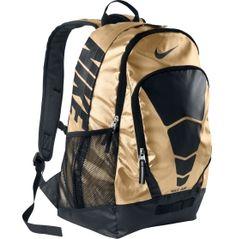 67c29d3740f0 Nike Max Air Vapor Metallic Backpack - Dick s Sporting Goods Nike Shox