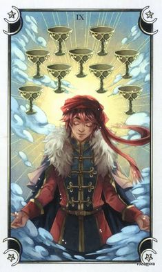 VK is the largest European social network with more than 100 million active users. All Tarot Cards, Twin Flame Love, Tarot Card Decks, Fantasy Pictures, Fantasy Illustration, Deck Of Cards, Mystic, Anime, Manga