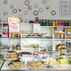 Bluebells Cakery — Hillsborough, Auckland   25 Sweet Cupcake Shops You Need To Visit Before You Die