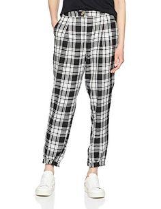 New Look Tall Women's Trousers Tall Women, Trousers Women, Cool Girl, New Look, Pajama Pants, Amazon, Stuff To Buy, Fashion, Moda