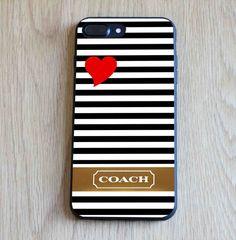 New Rare Coach Black White Stripe Custom for iPhone 6/6s,6s+ Print On Hard Case  #UnbrandedGeneric #cheap #new #hot #rare #iphone #case #cover #iphonecover #bestdesign #iphone7plus #iphone7 #iphone6 #iphone6s #iphone6splus #iphone5 #iphone4 #luxury #elegant #awesome #electronic #gadget #newtrending #trending #bestselling #gift #accessories #fashion #style #women #men #birthgift #custom #mobile #smartphone #love #amazing #girl #boy #beautiful #gallery #couple #sport #otomotif #movie #coach…