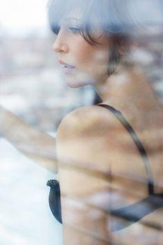 #VeraFarmiga #portrait #photography