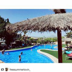 Mañanas de verano en #PuebloAcantilado 💦☀   #PuebloAcantilado #PuebloAcantiladoSuites #ElCampello #MiFotoAcantilada #Resort #Suites #VistasAlMar #CostaBlanca #Acantilado #EsMediterraneo
