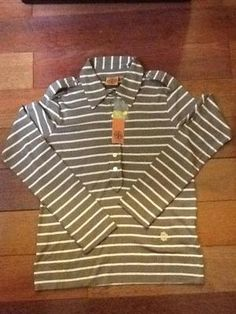 Great polo shirt from Tory Burch