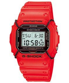 DW-5600ED-4 - 製品情報 - G-SHOCK - CASIO