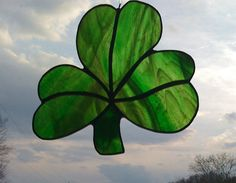 Turning Green by Lorraine Atwell on Etsy