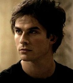 It's everything you wanted, it's everything you don't. | ian somerhalder