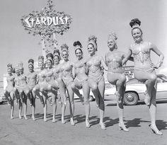 Stardust Showgirls