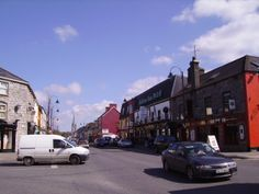 claremorris ireland