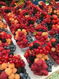 Think Food, I Love Food, Good Food, Yummy Food, Healthy Snacks, Healthy Recipes, Eating Healthy, Snacks Saludables, Food Goals