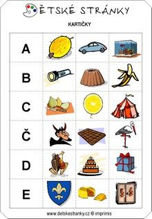 pismenka2 Speech Therapy, Montessori, Free Printables, Alphabet, Projects To Try, Language, Kids Rugs, Activities, Writing