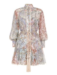 Cheap Dresses, Day Dresses, Dresses Online, Chic Outfits, Fashion Outfits, Fall Outfits, Silk Mini Dress, Haute Couture Fashion, Designer Dresses