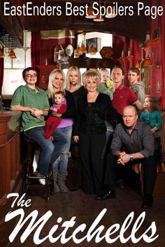 The Mitchell's ( old pic) Hollyoaks, Soap Stars, Tv Soap, Watch Tv Shows, Me Tv, Favorite Tv Shows, Bbc, Soaps, Actors