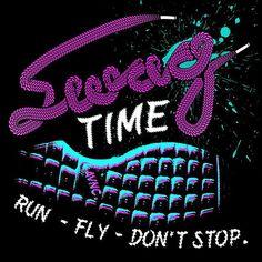 Una nueva ilustración para mi primo @alvaronavajas9 . Próximamente en camiseta. #Swag #Design #Sneaker #Run #Fly #nonstop #illustration #art #pink #blue #time #shoelaces #awesome #style #streetstyle #sport #tshirt #cool