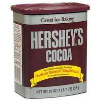 MIS RECETAS: Betún de chocolate Hersheys