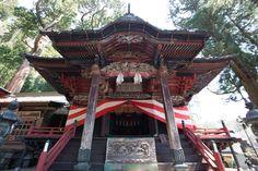 榛名神社 2015年9月22日 参拝