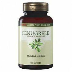 #Fenugreek #Cholesterol Lowering Properties