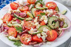 Greek SaladDelish
