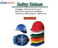 buy #safety #helmet at very lowest price & get #massive #discounts only on Bellstone Online.