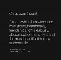 Top Student i am . College Life Quotes, School Days Quotes, Life Quotes Love, Bff Quotes, Best Friend Quotes, True Quotes, Words Quotes, Farewell Quotes, Psychology Fun Facts