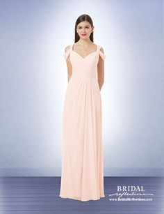 Bill Levkoff Bridesmaids Dresses | Bridal Reflections