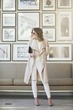 That trench inspired jacket.
