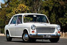 Stubs-Auto - Morris/Austin 1100/1300 (1963-1974)