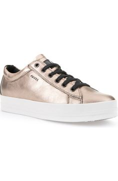 0a1963698 Geox  Hidence  Sneaker (Women) available at  Nordstrom Hannukah Wishes