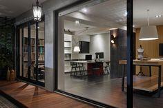AworkDesign.Studio Office, Taipei – Taiwan » Retail Design Blog