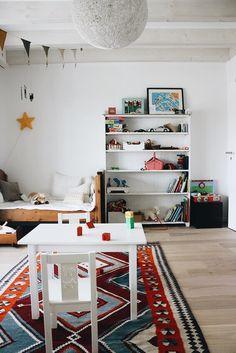 A Lovely Journey, Teen Kids, Kidsroom, House Tours, Modern, Bookcase, Kids Rugs, Shelves, Instagram Posts