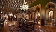 Hotel Danieli, Venice, Italia