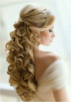 104 Inspirations For Your Modern Wedding Hairstyle https://bridalore.com/2017/03/20/104-inspirations-for-your-modern-wedding-hairstyle/