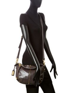 Katrina Shoulder Bag by Badgley Mischka at Gilt
