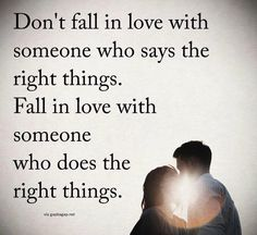Well Said Quotes About Love