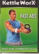 CDN$27.99 - Kettle Worx: Fast Abs - DVD by Kettle Worx, http://www.amazon.ca/dp/B00AWCTOAS/ref=cm_sw_r_pi_dp_xRUhsb04MGQNC