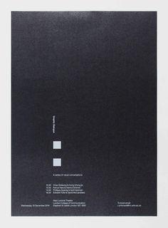 Graphic Dialogue - Marcello Tanzi