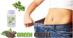 Green Coffee Capsules #Difresh