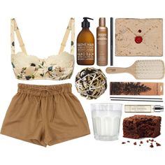"""""""Day off"""" by jellytime on Polyvore"""