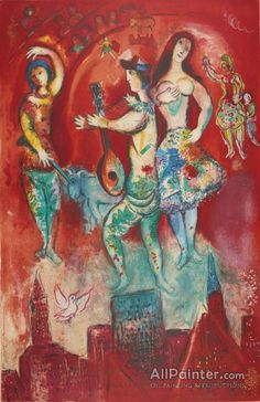 View Carmen by Marc Chagall on artnet. Browse more artworks Marc Chagall from Marina Ochakoff Fine Art. Marc Chagall, Pablo Picasso, Chagall Paintings, Metropolitan Opera, Jewish Art, Oil Painting Reproductions, Henri Matisse, French Artists, Oeuvre D'art