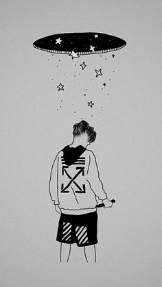 Marcus and Martinus (my) art Wallpaper Space, Dark Wallpaper, Cute Wallpaper Backgrounds, Cute Wallpapers, Black Aesthetic Wallpaper, Aesthetic Wallpapers, Art Drawings For Kids, Cool Drawings, Cute Imagines