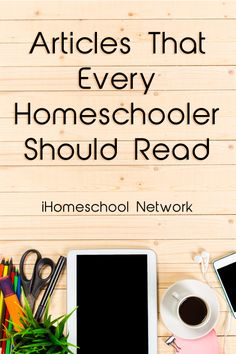 Is homeschooling high school in your future – or your present? I've compiled 5 of my must-read articles if you're homeschooling high school. 1. The Ultimate Guide to Homeschooling High School If you're homeschooling now or planning to soon, you'll want to bookmark this huge list of resources for homeschooling high school. It's broken down …