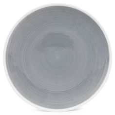 Tableware on Maisons du Monde. Take a look at all the furniture and decorative objects on Maisons du Monde. Grey Plates, Teller, Outdoor Cooking, Earthenware, Dinner Plates, Dishes, Tableware, Things To Sell, Kitchen