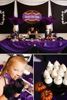 """Halloween Decoration Ideas-Planning a spooky shindig? All too often, we find ourselves overwhelmed with the amount of planning that goes into what was intended to be a simple, yet impressive, gathering. We can attest, the terms """"simple"""" and """"impressive"""" often clash when arranging an event, however, it is possible to achieve. A common road block is finding the right inspiration."""